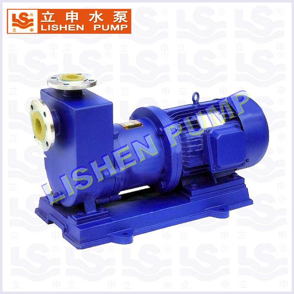 ZCQ型自吸磁力泵