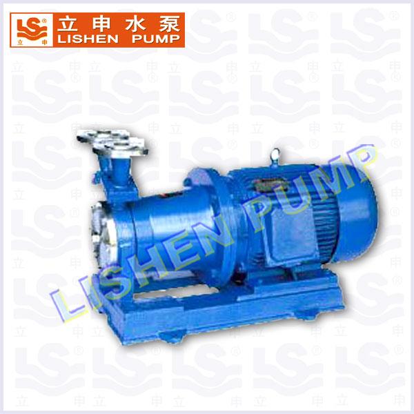 CWB型不锈钢磁力驱动旋涡泵