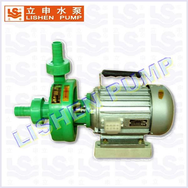 FP型工程塑料离心泵