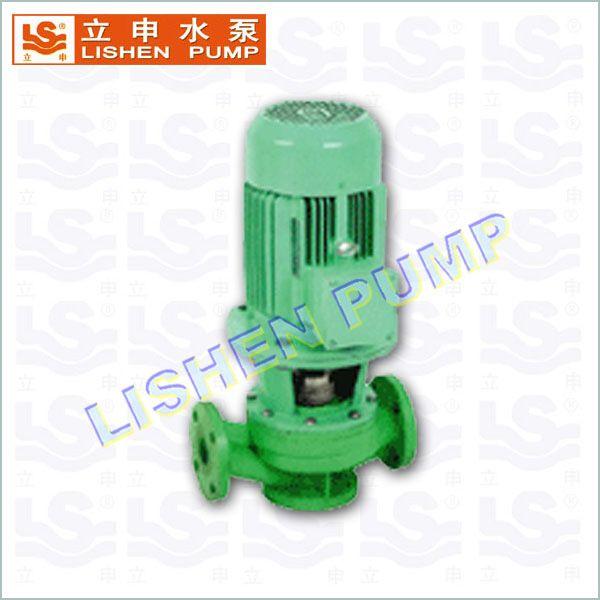 FPG型工程塑料管道泵