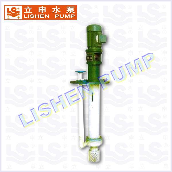 FYS系列塑料耐腐蚀液下泵